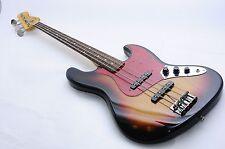 Fender Japan JAZZ BASS JB 62 Ref No 285