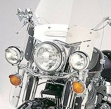 Yamaha V star 1100/650 classic/silverado passing lamp kit includes mount bar