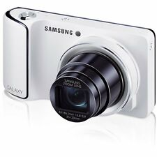 NEW BOXED SAMSUNG GALAXY CAMERA EK-GC110 GC110 WHITE