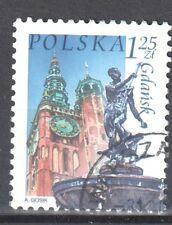Poland 2004 City Landmarks -  Mi 4094  used - gestempelt