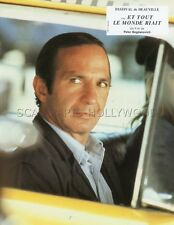 BEN GAZZARA THEY ALL LAUGHED 1980 VINTAGE LOBBY CARD #4
