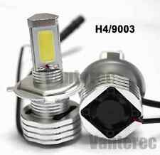 New 90W 9000LM Kit Car LED Headlight Bulbs H4 HB2 9003 H13 9004 9007 Hi/Lo Beam