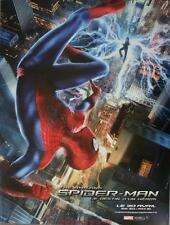 THE AMAZING SPIDERMAN 2 Affiche Cinéma / Movie Poster 53x40 Emma Stone