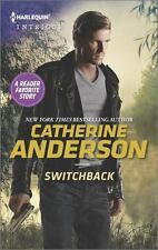 Switchback Sep 15 #1587 - Catherine Anderson - Harl Intrigue