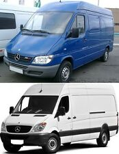 Mercedes Benz Sprinter workshop repair manual 1995 ~ 2013 903 906
