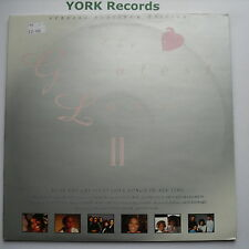 GREATEST LOVE II - Various - Excellent Con Double LP Record Telstar STAR 2352