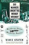 Did Monkeys Invent the Monkey Wrench? : Hardware Stores & Hardware Stories 1997