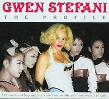 The Profile [Gwen Stefani] New CD