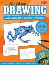 WILD ANIMALS AND EXOTIC CREATURES LEARN (9781600583759) -  (PAPERBACK) NEW