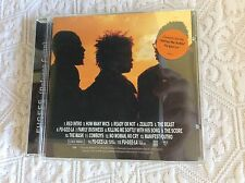CD FUGEES (REFUGEE CAMP) CON CANZONE KILLING ME SOFTLY E RED INTRO