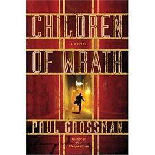 Children of Wrath (Willi Kraus Series)