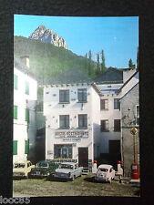 cp - Sallent de Gallegi - Hostal Restaurante Mediodia - Espagne