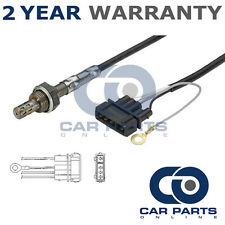 FOR VOLKSWAGEN GOLF MK3 1.8 8V 1991-94 4 WIRE FRONT LAMBDA OXYGEN SENSOR EXHAUST