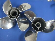 Four By Three  Propellers for Bravo III 20 P 4 X 3