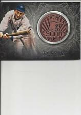 2016 TOPPS UPDATE 3000 Hits Club Ty Cobb Detroit Tigers
