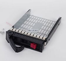 "HP 3.5"" LFF SAS FC Tray Caddy 373211-001 DL380 DL360 G6 373211-002"