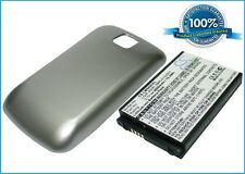 3.7V battery for LG SBPL0102301, MS690, LGIP-400N, Optimus M Li-ion NEW