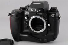 "【AB Exc+】 Nikon F4s 35mm SLR Body ""S/N 250****"" Last Late Model from JAPAN #2202"