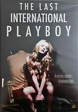 The Last International Playboy (2008) DVD