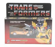 Top Transformers Lot Sunstreaker Complete Vintage G1 Sunstreaker Kinder Spielzeu