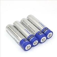4 pcs/lot ETINESAN 1.5V Lithium li-ion AAA Batteries Battery for camera,radio