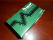 NEW - Ibanez TS9DX Turbo Tube Screamer Guitar Effects Pedal