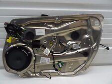 2008 - 2014 MERCEDES C300 W204 FRONT RIGHT WINDOW REGULATOR W/ SPEAKER OEM