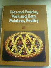 PIES AND PASTRIES, PORK AND HAM, POTATOES, POULTRY BY TIME LIFE STORE#3242