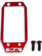 Losi servo adapter for DBXL BUGGY car By Jofer USA, Red
