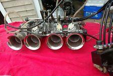 B18 ITB intake manifold