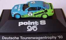 1:87 BMW M3 Coupe E36 Point S Racing no. 4 Anton Gachoya DTT 1993 - herpa