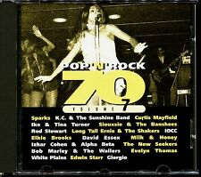 POP'N'ROCK 70 VOLUME 7 - ANNEES 70 - CD COMPILATION [2261]