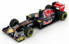 Toro Rosso Showcar 2012 Jean Eric Vergne 1:43