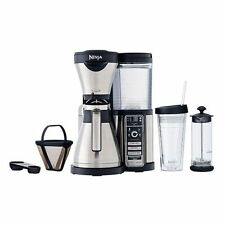 Ninja Coffee Bar with Double-Walled Thermal Carafe NEW IN BOX! COFFEE MAKER,