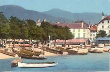 SUISSE SCHWEIZ VEVEY 8 location des petits bateaux