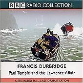 Paul Temple and the Lawrence Affair: BBC Radio 4 Full Cast Dramatisation (BBC Ra