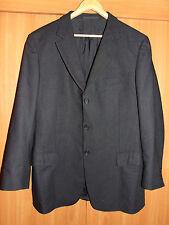 Ermenegildo Zegna Soft Mens Suit Size 52 , L 100% Wool