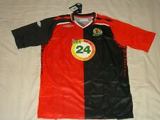 Blackburn Rovers Soccer Jersey Umbro Top Football Shirt ss aw BNWT