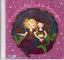 Prinzessin Lillifee und die Seejungfrau 50 Tüten 250 Sticker