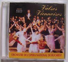C13- VALSES VIENNOISES - ORCHESTRE NATIONAL BUCAREST