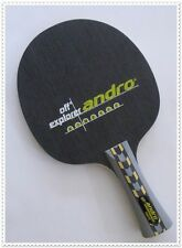 Rare Item : Andro Kinetic Explorer Off + Table Tennis Blade