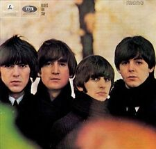 Beatles for Sale by The Beatles (CD, Capitol) LOT