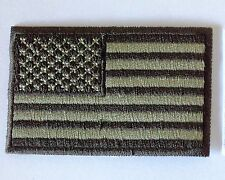 flag patches USA patches sew on patches iron on patches  USA Flag patch