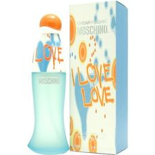 I Love Love by Moschino EDT Spray 3.4 oz