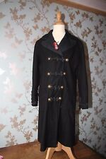 OILILYcoat/manteau/Jacke/jas BOLEROS size 140/ 10 yrs winter autum good conditio