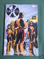 COUNTER X - VOL 2  -  GRAPHIC NOVEL - SOFTCOVER - MARVEL COMIC
