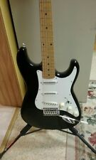 Fender Squier II Stratocaster Guitar Made in Korea with soft case