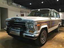 Jeep : Other 4dr Wagon 4W