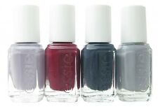"ESSIE ""WINTER COLLECTION"" MINI NAIL POLISHES SET"