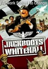 JACKBOOTS ON WHITEHALL - DVD - REGION 2 UK